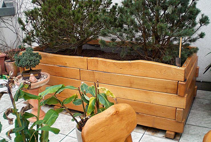 Holz Hand Werk Zwickau Fertigt Ihre Individuelle